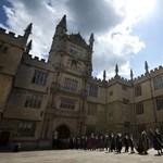 Kösz, Brexit: külföldön nyithat kampuszt az Oxford