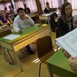 Gyakorolj velünk a matekérettségire: előkészítőnk második része