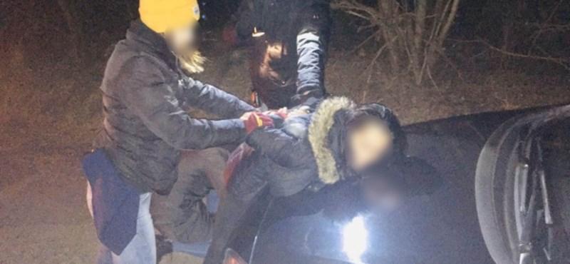 Egy család ölt meg szilveszterkor egy dunavarsányi férfit