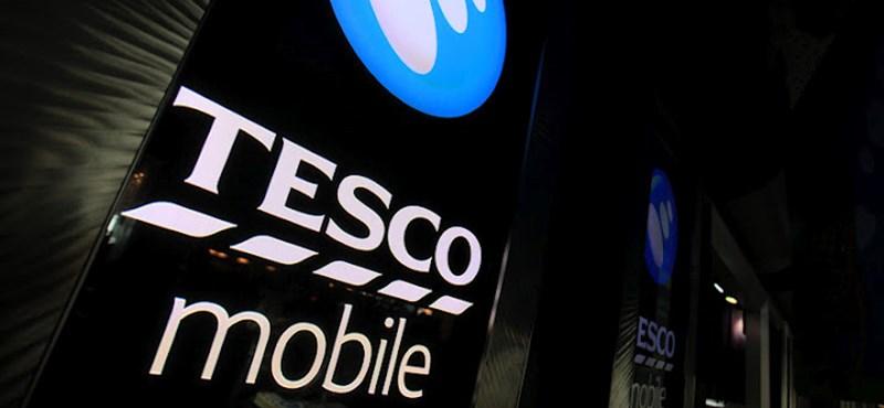 Hókáosz: a Tesco Mobile átvállalja a költségeket