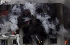 Hat személyt vettek őrizetbe az eperjesi robbanással kapcsolatban