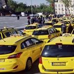 Itt a fővárosi taxisok javaslata a tarifaemelésre