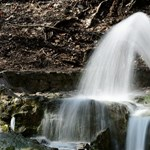 Fotó: ritka természeti jelenség a Bükkben
