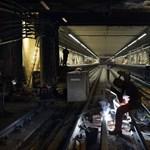 Részlegesen felfüggesztette a BKV a 3-as metró felújításának egyik szerződését