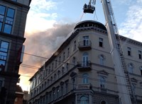 Gyurcsány pénzt kér a tűzeset után - az MSZP befogadja a hajléktalanná vált DK-sokat