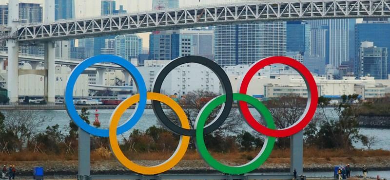 Elkerülhetetlenné vált a tokiói olimpia elhalasztása