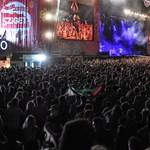 Öt évet kapott a Sziget Fesztiválra droggal teli furgonnal érkező két holland