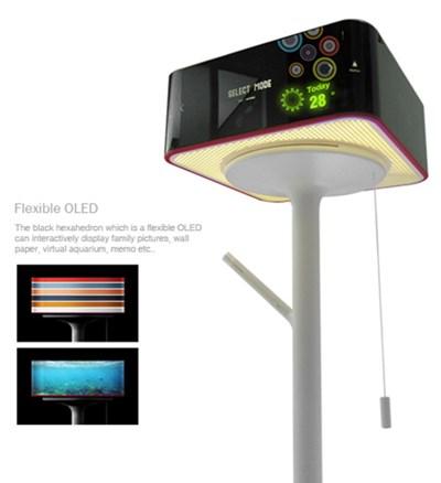 pc-lámpa