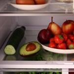 Így tárolja az ételeket, hogy az ünnepek alatt tovább frissek maradjanak!