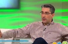 Azurák Csaba távozik a TV2-től