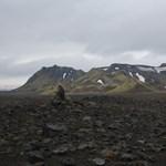 Romantikus szerelem után kemény menet – egy hét Izlandon hátizsákkal