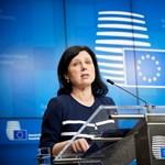 Az Index-ügyet is felemlegette a Bizottság Varga Juditnak