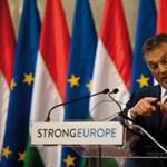 Orbánt a médiatörvény visszavonására szólítják fel az európai szocialisták