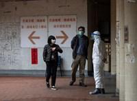 A kínaiak állítják, egy új vakcinájuk kétéves védettséget ad a koronavírussal szemben