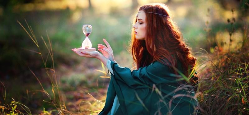 Vajon ön múlt-, jelen- vagy jövőorientált? Most megtudhatja!