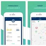 12 budapesti parkolóban indul el a teljesen automata parkolás