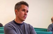 Fordulat a Czeglédy-perben: Újabb bíró szállt ki elfogultság miatt