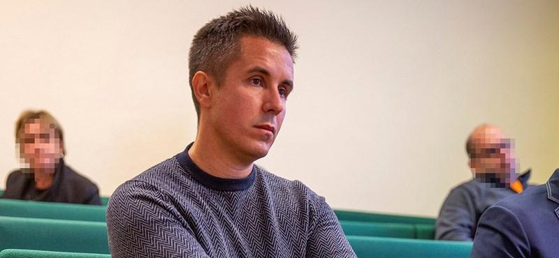 Czeglédy Csaba kiakadt: új bíróság dönt a büntetőperében