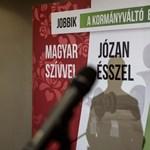 Az elnök mellett hat alelnöke és egy elnökhelyettese is lesz a Jobbiknak