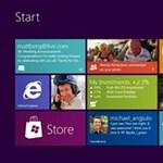 A táblagépekre készül a Windows 8
