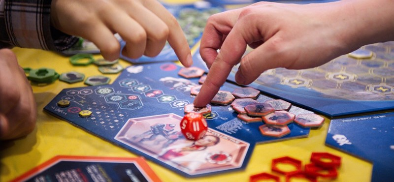 Társasjáték-rendszerváltás: az Activity, a Rizikó már rég nem menő