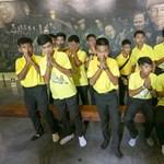 Meghalt az egyik kommandós, aki segített kimenteni a thaiföldi gyerekeket