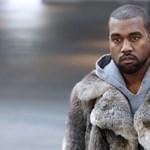 Kanye West elárulta, ki a valaha élt legnagyobb művész, és nem volt szerény