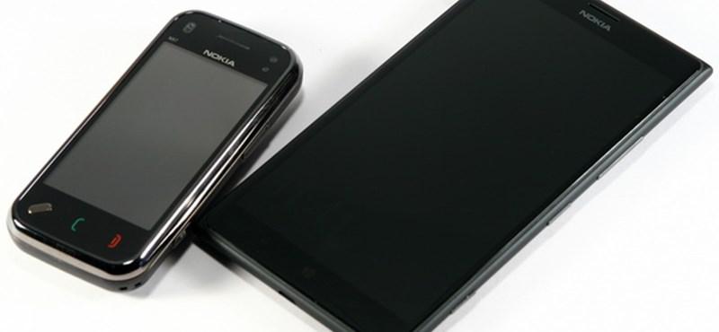 Teszt: kipróbáltuk az eddigi legjobb Nokia mobilt