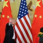 Kibékült Trump Kínával