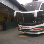 Elindult a világ leghosszabb buszjárata
