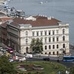 Fordulat a Lánchíd Palota ügyében: 3 milliárdot fizethet az Eximbank Nobilis Kristófnak