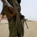 Pokolgépes támadásban haltak meg francia katonák Maliban