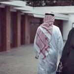 Videó: nagyot bókolt az Audi a szaúdi nőknek
