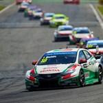 Javulást ígér a Honda WTCC-idény második félidejére