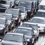Úgy működik a környezettudatosság a németeknél, hogy vesznek egy elektromos autót is a benzines mellé