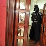 Ezrek szavaztak Darth Vaderre az ukrán választásokon