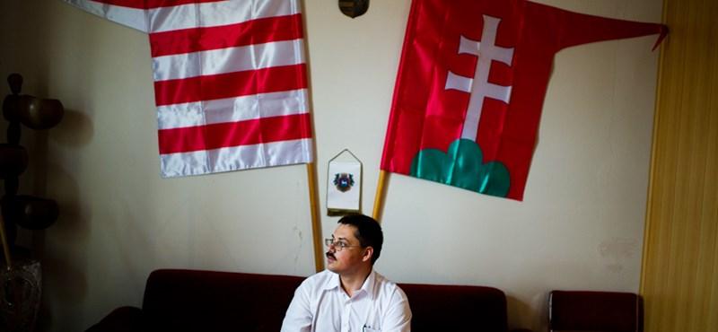Hangfelvétel: polgárháborúra készül a Jobbik?