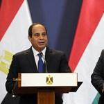 Orbán ismét remek embert fogad: itt az egyiptomi elnök