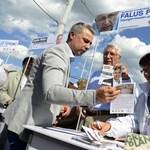 Az MSZP-s polgármester, aki Simicskáékkal sem szégyellt tárgyalni