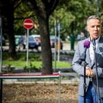 Visszavonatná Gajda Péter fővárosi kinevezését a Momentum