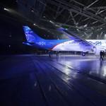 Fotók - Új repülővel indulnak a Boeing és az Airbus ellen az oroszok