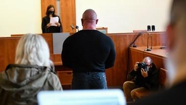 Az ügyészség M. Richárd letartóztatását kéri