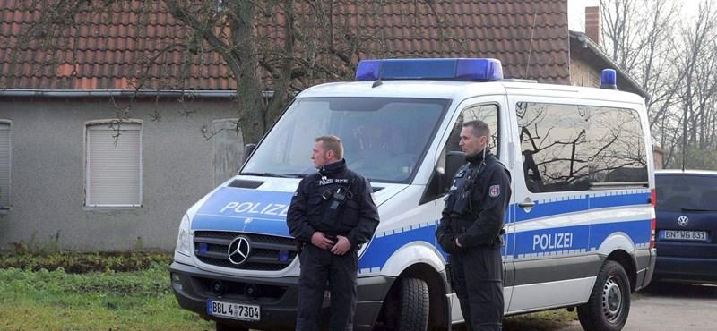 Megkezdték a német neonáci terroristák áldozatainak kárpótlását