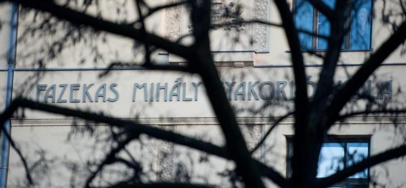 Az ötven legjobb budapesti gimnázium és szakközépiskola