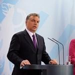 A német kormány világos választ vár Orbánéktól