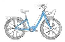 20 ezer elektromos kerékpár lesz a párizsi e-Bubiban