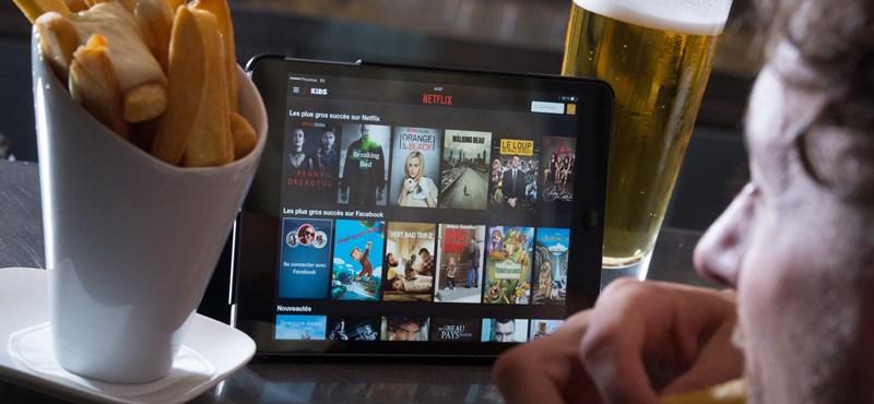 Már olyan sok film nézhető online, hogy sokan nem tudnak választani