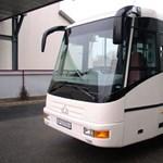 Top 10: buszok Magyarországon