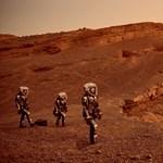 Csinálnak egy kísérletet 4 héten át egy 51 fokos sivatagban: így próbálják ki, milyen lenne a Marson élni