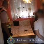 Kisfiút próbáltak megerőszakolni Újpesten